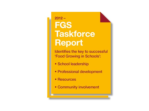 FGS Taskforce report