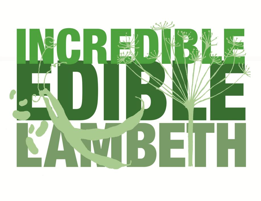 Incredible Edible Lambeth