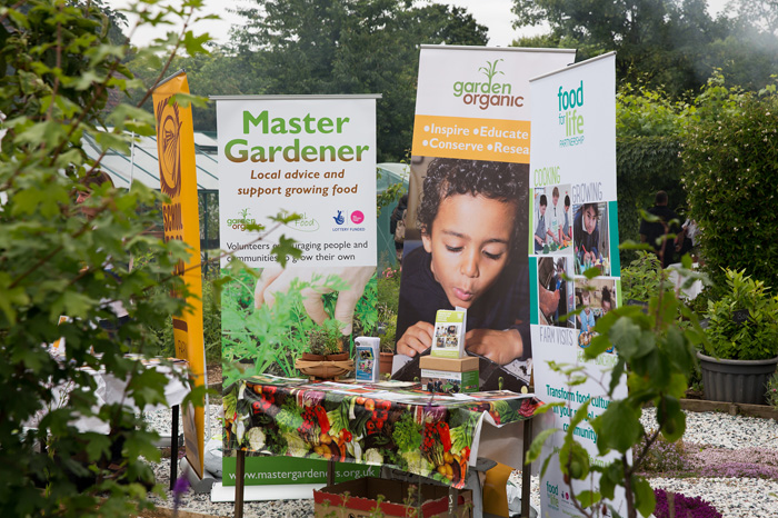 Food Growing Schools: London partners